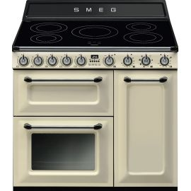 Smeg TR93IP 90cm Electric Range Cooker
