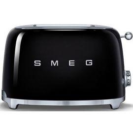 Smeg 2 Slice Toaster TSF01BLUK