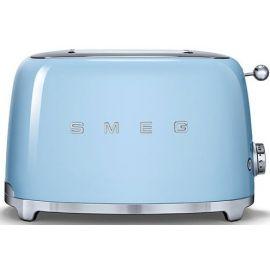 Smeg 2 Slice Toaster TSF01PBUK