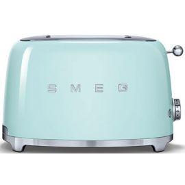 Smeg 2 Slice Toaster TSF01PGUK