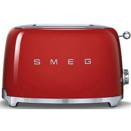 Smeg 2 Slice Toaster TSF01RDUK