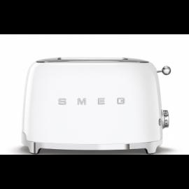 SMEG TSF01WHUK 50's Retro style Aesthetic