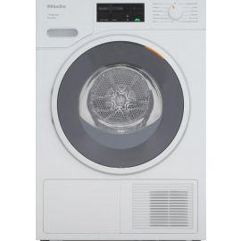 Miele TSJ663WP 9kg Eco Heat Pump Condenser Dryer White