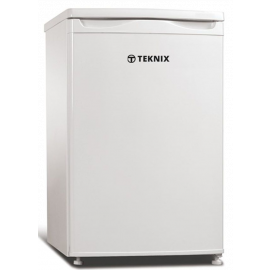 Teknix UC55F2W 80litre Upright Under Counter Freezer