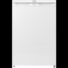 Beko UFF584APW Freestanding Frost Free Under Counter Freezer