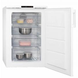 AEG ATB68F6NW Under Counter Freestanding Freezer - White