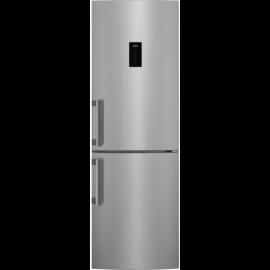 AEG RCB53324VX Fridge Freezer