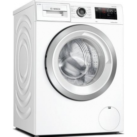 Bosch WAU28PH9GB 9kg 1400 Spin Washing Machine with EcoSilence Drive - White