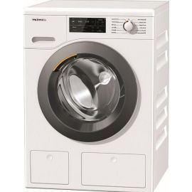 Miele WCG660wcs 9kg 1400 Spin TwinDos Washing Machine With WiFiConnect DISPLAY MODEL