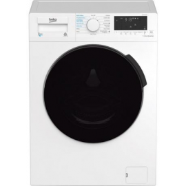 Beko WDB7426S1CW 7kg/4kg Washer Dryer White