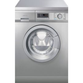 Smeg WDF147X Stainless Steel Washer/Dryer 7/4kg