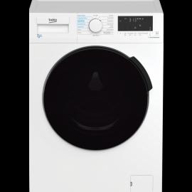 Beko WDL742441W Freestanding 7/4kg 1200 Spin Washer Dryer
