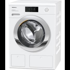 Miele WER865WPS Freestanding Washing Machine - White(DISPLAY MODEL)