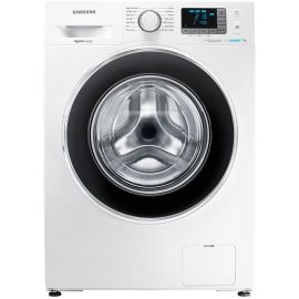 Samsung WF70F5EBW4W Eco Bubble Washing Machine 7kg 1400 Spin
