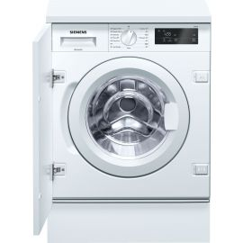 Siemens iQ500 WI14W300GB Fully Integrated Washing Machine 8kg 1400 Spin