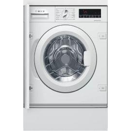 Bosch Serie | 8 Built-in washing machine 8 kg 1400 rpm WIW28501GB