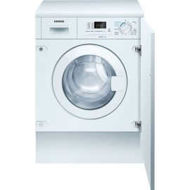 Siemens iQ300 Fully Integrated WK14D321GB 1400 Spin Washer Dryer 7/4kg