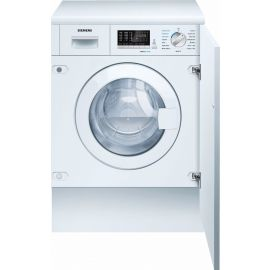 Siemens IQ500 Fully Integrated WK14D541GB 1400 Spin Washer Dryer 7/4kg