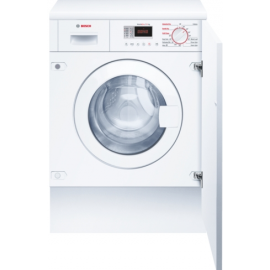 Bosch Series 4 Auto Washer Dryer Fully Integrated WKD28351GB