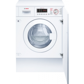 Bosch Series 6 Fully Integrated WKD28541GB Washer Dryer 1400 Spin 7/4kg