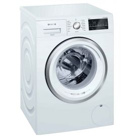 Siemens WM14T492GB ExtraKlasse Washing Machine 9kg 1400 Spin
