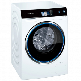 Siemens Avant Garde Washing Machine 10kg 1400 Spin WM14U940GB