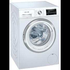 Siemens WM14UT83GB 8kg 1400 Spin Washing Machine - White - A+++ Rated