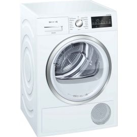 Siemens extraKlasse 9kg Condenser Tumble Dryer WT46G491GB