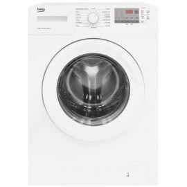 Beko WTG821B2W Washing Machine 8kg 1200 Spin