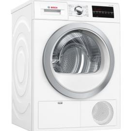 Bosch Series 6 WTG86402GB 8kg Condenser Dryer