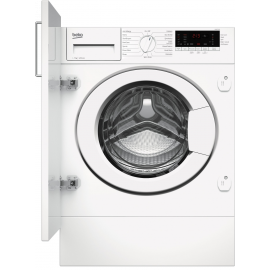 Beko WTIK721117kg 1200rpm Integrated Washing Machine