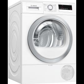 Bosch Serie | 4 Heat pump tumble dryer8 kg WTR85V21GB