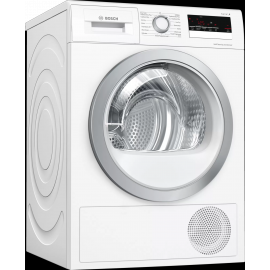 Bosch Serie | 4 Heat pump tumble dryer 8kg WTW85231GB