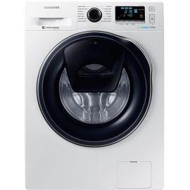 Samsung WW80K6610QW/EU AddWash Washing Machine 8kg 1600 Spin