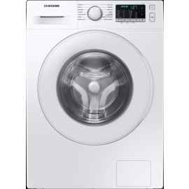 Samsung WW80TA046TE 8kg 1400 Spin Washing Machine - White - A+++ Rated
