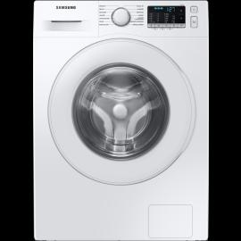 Samsung WW80TA046TE 8kg 1400 Spin Washing Machine - White