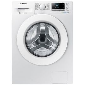 Samsung WW90J5456MW/EU Ecobubble Washing Machine 9kg 1400 Spin