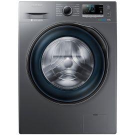 Samsung WW90J6410CX/EU Washing Machine 9kg 1400 Spin In Slate