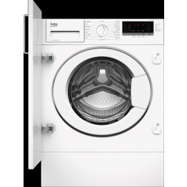 Beko WTIK74151F Fully Integrated 7kg 1400 Spin Washing Machine