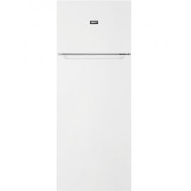 Zanussi ZTAN24FW0 Freestanding 80/20 Fridge Freezer – White