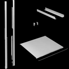 NEFF Seamless Combi Strip Z11SZ90X0