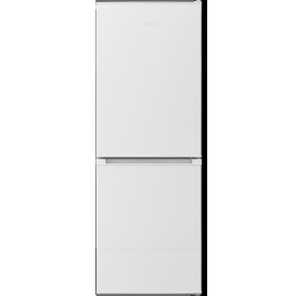 Zenith ZCS3552W Static Fridge Freezer - White - A+ Energy Rated