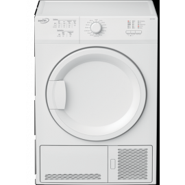Zenith ZDCT700W 7kg Condenser Tumble Dryer - White