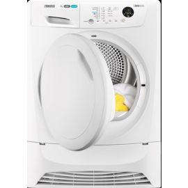 Zanussi ZDH8903PZ 8kg Freestanding Heat Pump Condensor Dryer