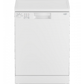 Zenith ZDW600W Freestanding 60 CM Dishwasher - White