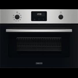 Zanussi ZVENM6X1 Built In Combination Microwave Oven