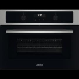Zanussi ZVENM7X1 Built In Combination Microwave Oven