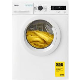 Zanussi ZWF725B4PW Freestanding Washing Machine - White