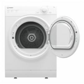 Indesit I1D80WUK Freestanding 8kg Vented Tumble Dryer White