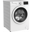 Beko WEC840522W 8kg 1400 Spin Washing Machine - White - A+++ Energy Rated